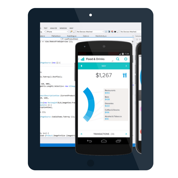 Xamarin Visual Studio Development